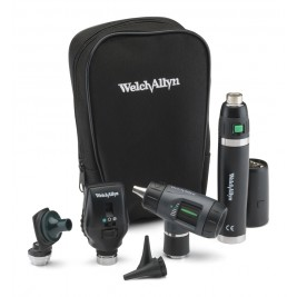 Welch Allyn Diagnostic Set with Soft Case  #97211-MS