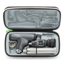 97800-MCL Welch Allyn 3.5 V LED PanOptic MacroView Diagnostic Set