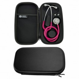 Pod Technical Classicpod, Hard Stethoscope Case - Black