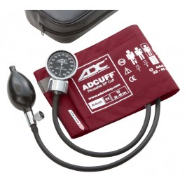 ADC Latex-Free Deluxe Blood Pressure Unit  # 700-11A (Adult)