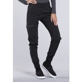 Cherokee Mid Rise Tapered Leg Jogger Pant #CK110AT