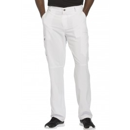 Cherokee Men's Fly Front Pant #CK200A