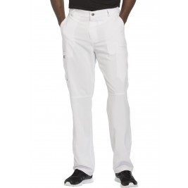 Cherokee Men's Fly Front Pant #CK200AS