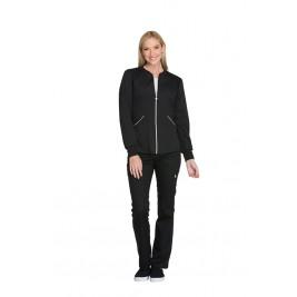 Cherokee Zip Front Warm-up Jacket #CK300