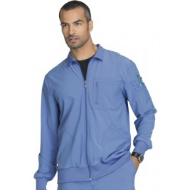 Cherokee Men's Zip Front Jacket #CK305A