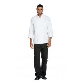 Dickies Chef Unisex Executive Chef Coat #DC41B