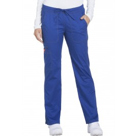 Dickies Low Rise Straight Leg Drawstring Pant #DK100T