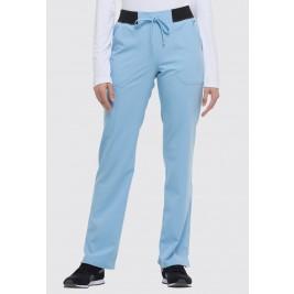 Dickies Mid Rise Straight Leg Drawstring Pant #DK112