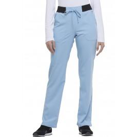 Dickies Mid Rise Straight Leg Drawstring Pant #DK112P