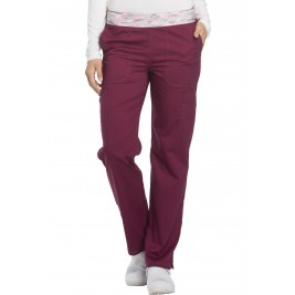 Dickies Mid Rise Tapered Leg Pull-on Pant #DK140T