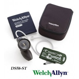Welch Allyn DuraShock Classic Hand Aneroid #DS58-ST