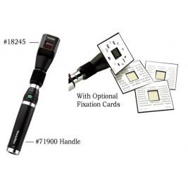 Welch Allyn Elite 3.5 V Halogen HPX Streak Retinoscope; Power Handle Not Included  #18245