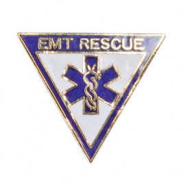 Cherokee Emblem Pin CMEP - EMT2