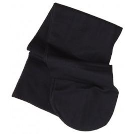 Graduated Support Socks / Knee High Hosiery 12 mmHg Compression - FashionSupport - BLK - Black