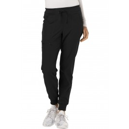 """HeartSoul """"The Jogger"""" Low Rise Tapered Leg Pant #HS030P"""