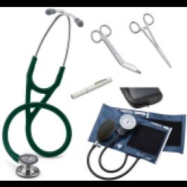 Nurse Kit #4 with Cardiology IV Nurse Kit    #6152-4