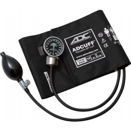 ADC  Latex-Free Deluxe Blood Pressure Unit  # 700-12XBK (Lg Adult)
