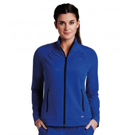 Barco One Zipper Front Jacket #5405