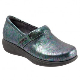 Grey's Anatomy Meredith Softwalk Nursing Shoe -  #G1400-900-Iridescent (Call or e-mail for special pricing)