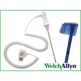 Welch Allyn Oral Temp Probe & Well #02895-000