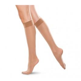 Therafirm  20-30 mmHg Knee High Closed Toe Unisex Socks TF172