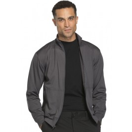 Cherokee Workwear Unisex Warm-up Jacket #WW300