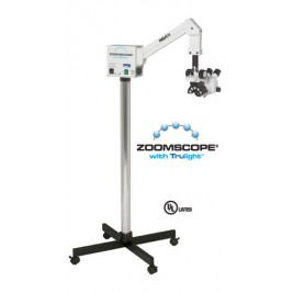 ZoomScope® with Trulight™  with Video, and Digital USB Camera - #906043-40TU-5
