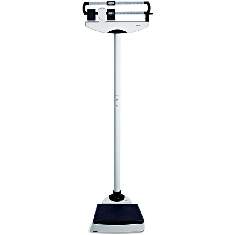 Seca 700 Mechanical Upright Scale