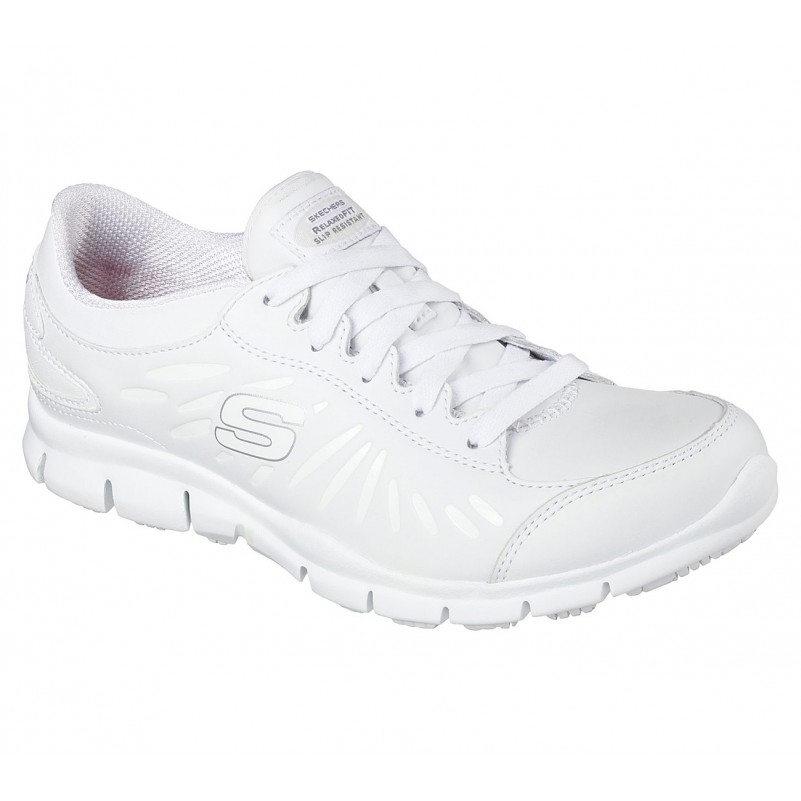 SKECHERS Work Relaxed Fit®: Eldred