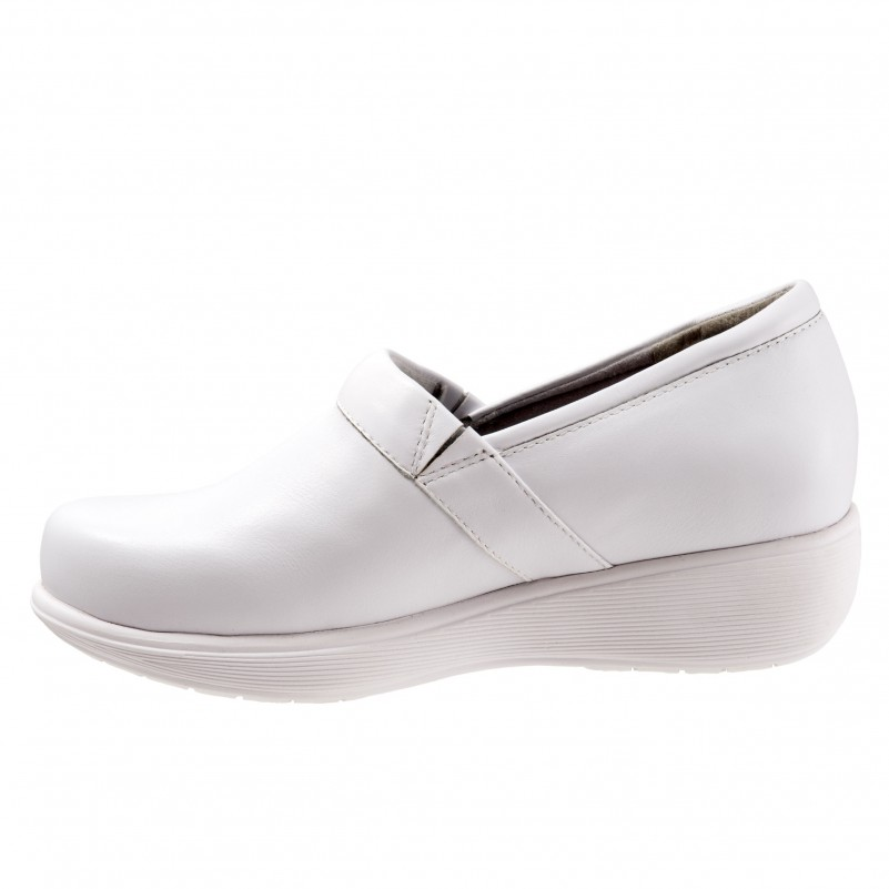 Grey S Anatomy Shoes White Softwalk Meredith