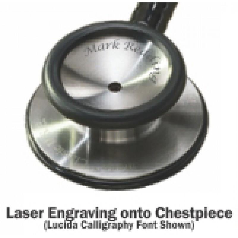Stethoscope Engraved