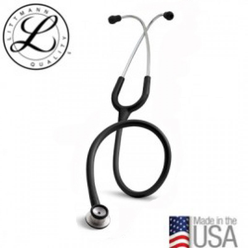 3M Littmann Classic II Infant Stethoscope - 2114 Series - Infant ...