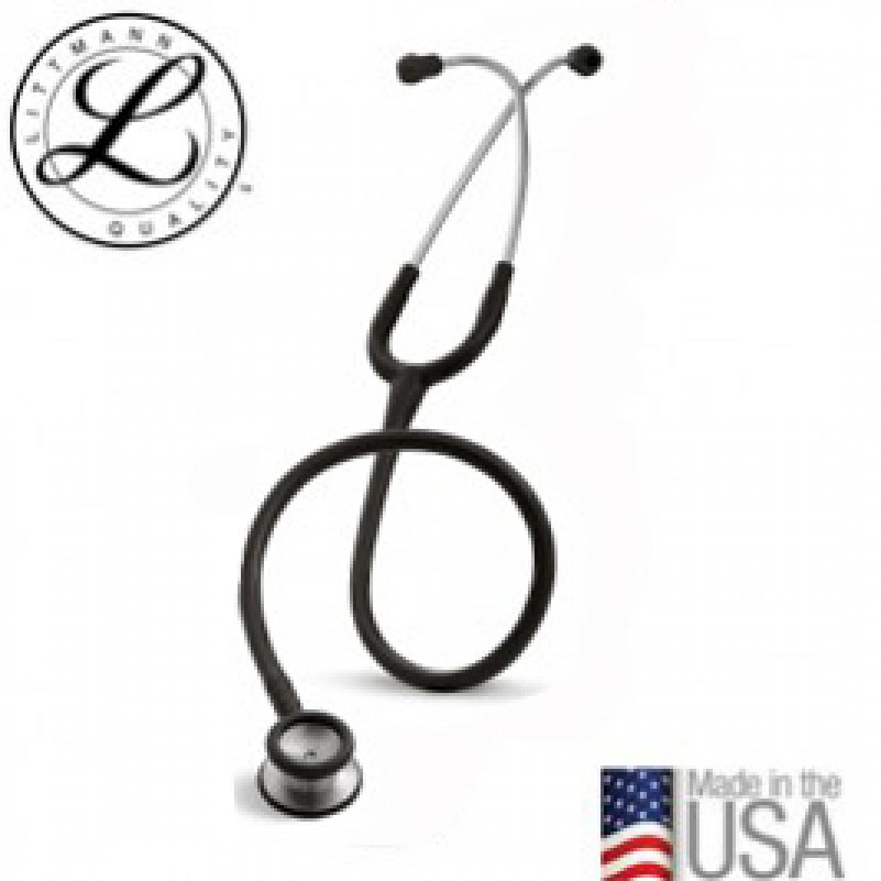 3M™ Littmann® Classic II Pediatric Stethoscope | Authorized ...