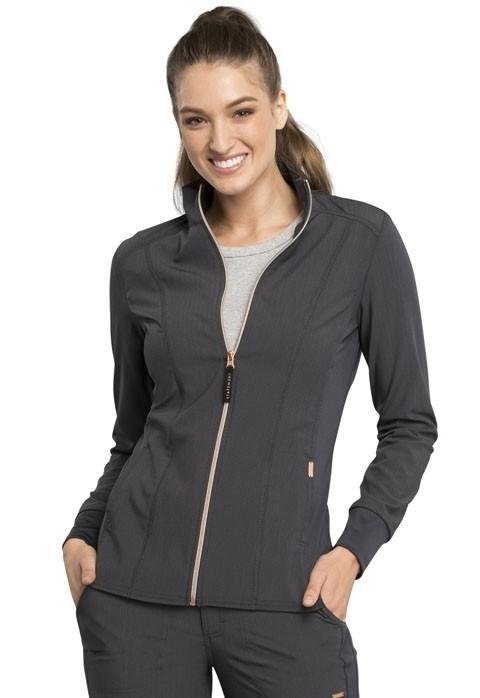 Cherokee Zip Front Jacket #CK365
