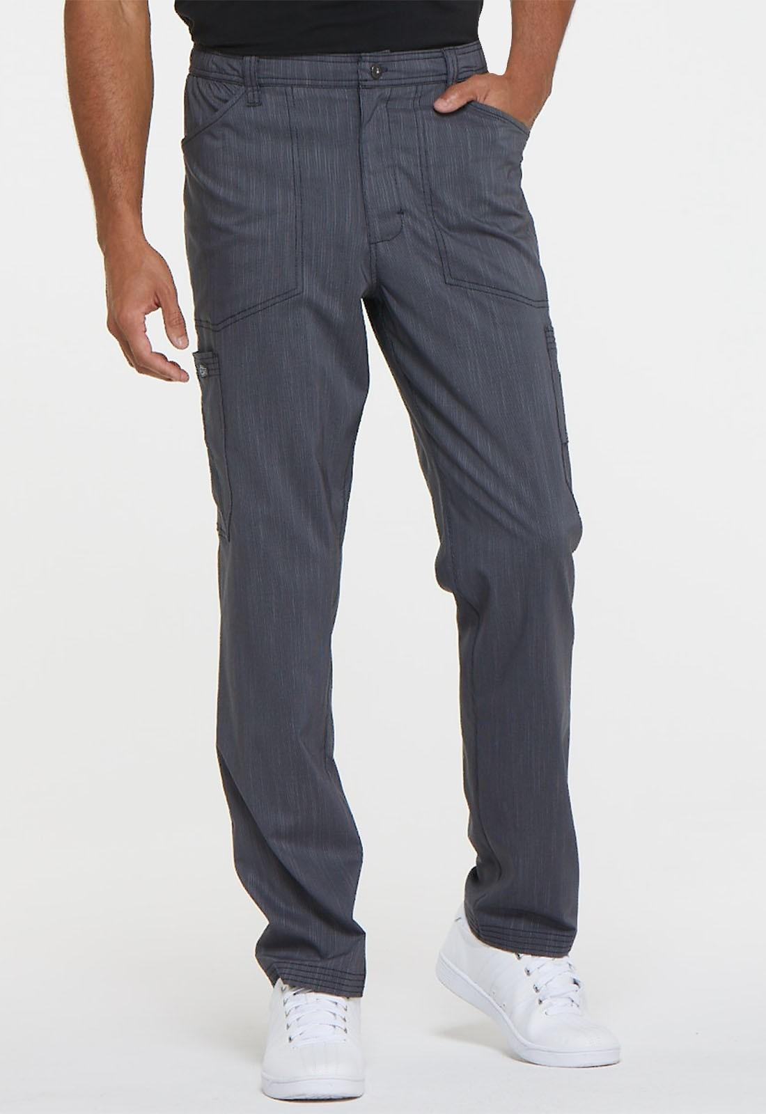Dickies Men's Natural Rise Straight Leg Pant #DK180S
