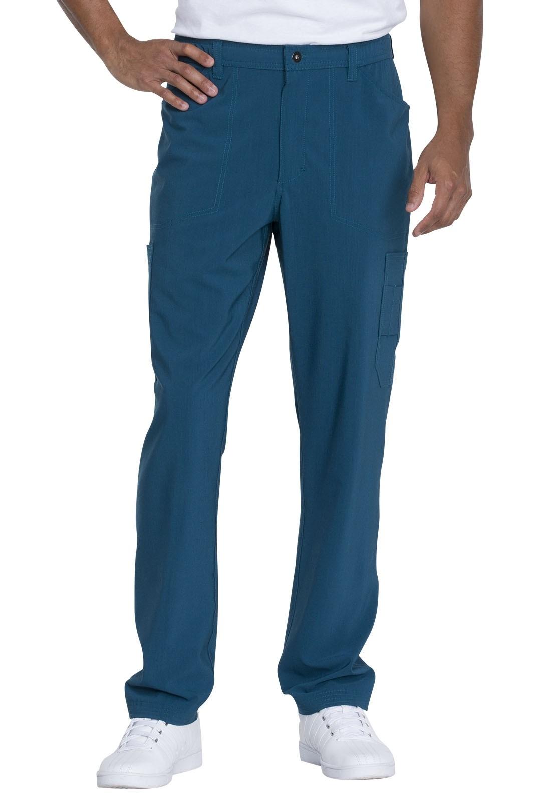 Dickies Men's Straight Leg Zip Fly Cargo Pant #DK205S