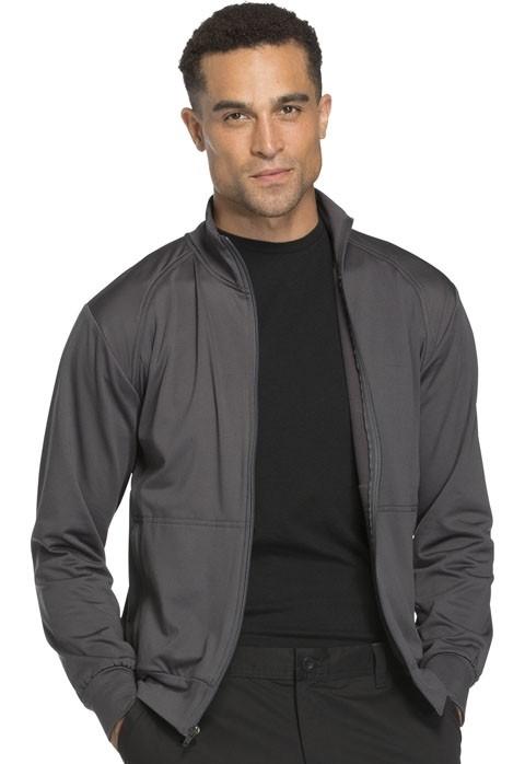 Cherokee Workwear Unisex Warm-up Jacket #WW300