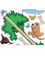 Zoo Pals Puppy Theme Decal Kit #100112