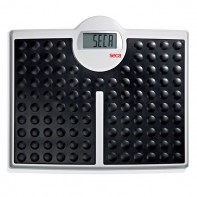 Seca 813 High capacity electronic flat scales for personal use