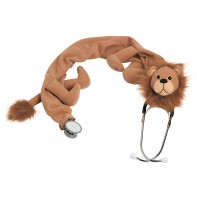 PediaPals Stethoscope Cover - Lion #100090