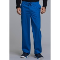 Cherokee Men's Fly Front Drawstring Pant #1022