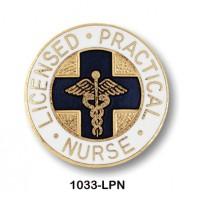 Emblem Pin #1033-LPN
