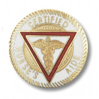 Emblem Pin #1076-Certified Nurses Aide