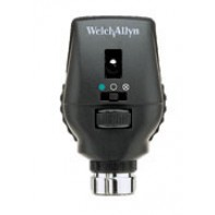 Welch Allyn 3.5v AutoStep Coaxial Ophthalmoscope Head #11730