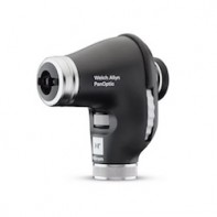 Welch Allyn PanOptic Plus LED Ophthalmoscope with Quick Eye Alignment Technology #118-3-US