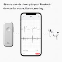 Eko DUO ECG + Digital Stethoscope (1st Generation)