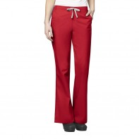 WonderWork Women's Flare Leg Tall Pant #502T