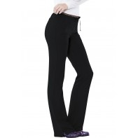 "HeartSoul ""Heart Breaker"" Low Rise Drawstring Pant #20110"