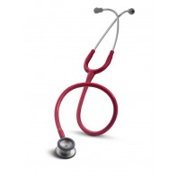 Red Pediatric Littmann Stethoscope 2113R