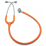 OOPS-2114-5 3M™ Littmann® Classic II Infant Stethoscope, Orange Tube, 28 inch